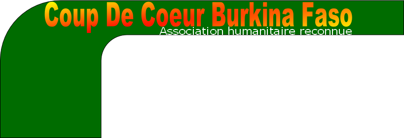 Association humanitaire reconnue